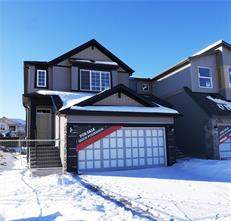 Sage Hill Calgary Detached homes