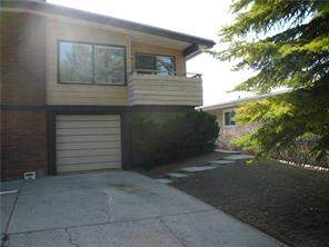Attached Dalhousie Calgary real estate
