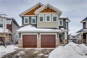 18 Canals Co Sw, Airdrie, Canals Detached