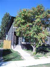 Tuxedo Park Attached home in Calgary