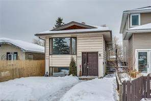 2333 16 ST Se, Calgary, Inglewood Detached