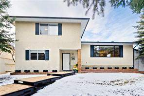 Huntington Hills Detached home in Calgary