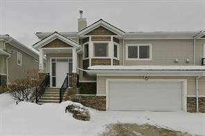 540 Rocky Vista Gd Nw, Calgary, Attached homes