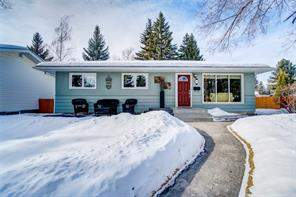 15 Hyler PL Sw, Calgary, Haysboro Detached