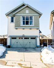 Detached Sage Hill Calgary Real Estate