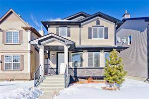 Detached Taradale Calgary Real Estate