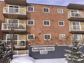 #205 2221 14 ST Sw, Calgary, Apartment homes