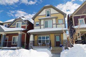 31 Walden Pr Se, Calgary, Detached homes