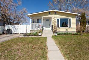 Detached Brentwood_Strathmore Strathmore Real Estate Listing