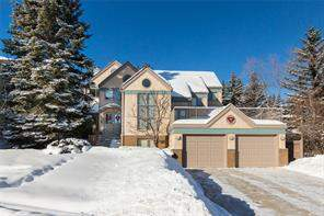 Detached Patterson Calgary real estate