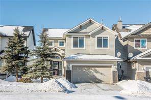 Detached Evergreen Calgary Real Estate