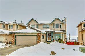 183 Edgebrook CL Nw, Calgary, Detached homes