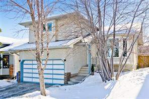 632 Macewan DR Nw, Calgary, Detached homes