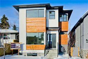 Detached Richmond Calgary Real Estate