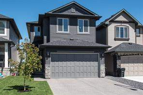 Chaparral Calgary Detached homes