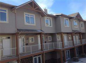 Attached Rocky Ridge Calgary real estate