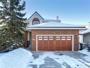 90 Edgevalley CL Nw, Calgary, Detached homes