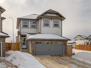 231 Silverado Plains CL Sw, Calgary, Silverado Detached