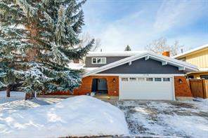 316 Midvalley PL Se, Calgary, Detached homes