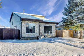 252 Marquis PL Se, Airdrie, Detached homes