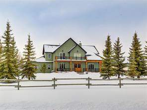 81051 378 AV E in Totem Ranch Rural Foothills M.D.-MLS® #C4166632