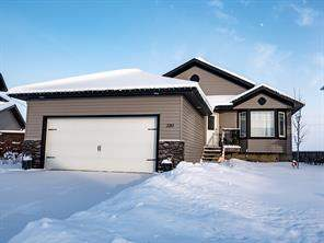 Detached The Ranch_Strathmore Strathmore Real Estate Listing