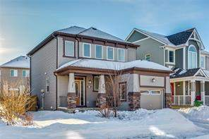 Airdrie 657 Windridge RD Sw, Airdrie, Windsong Detached