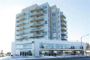 Apartment Richmond Calgary Real Estate