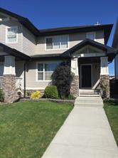 Attached Panorama Hills Calgary Real Estate