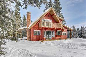 152 Wintergreen Rd, Bragg Creek, None Detached