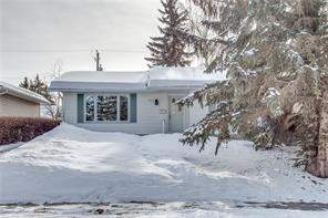 4815 40 AV Sw, Calgary, Detached homes