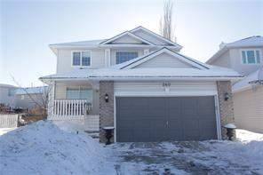 240 Douglas Ridge CL Se, Calgary, Detached homes