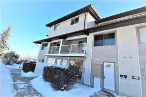 #212 200 Brookpark DR Sw, Calgary, Attached homes