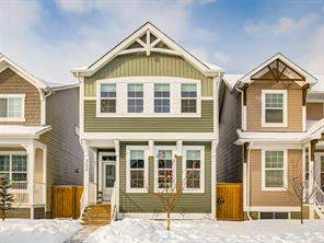 353 Auburn Crest WY Se, Calgary, Detached homes