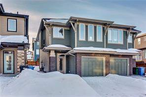 Sage Hill Calgary Attached homes
