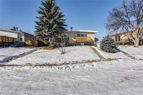 Attached Huntington Hills Calgary Real Estate