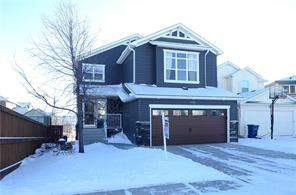 438 Sagewood Pa Sw, Airdrie, Sagewood Detached