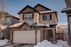 Coventry Hills Detached home in Calgary