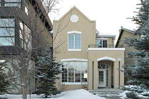 Bridgeland/Riverside Homes for sale, Detached