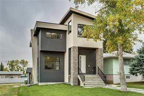 Detached Erlton Calgary real estate Listing