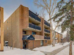 Mission Apartment home in Calgary