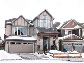 507 Windbrook Ht Sw, Airdrie, Windsong Detached Listing