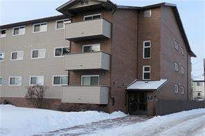 Richmond Calgary Apartment homes