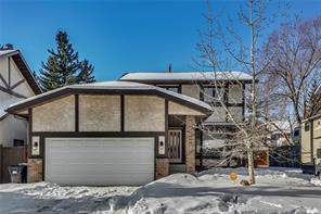 Detached Ranchlands Calgary Real Estate
