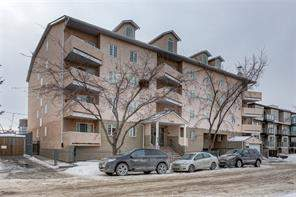 Bridgeland/Riverside Calgary Apartment homes