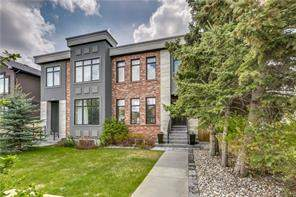 449 19 AV Ne, Calgary, Winston Heights/Mountview Attached