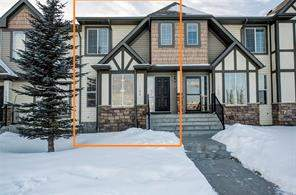 Attached Evergreen Calgary Real Estate