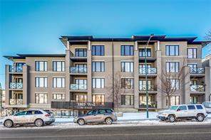 South Calgary Apartment home in Calgary Listing