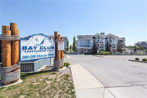 #205 380 Marina Dr, Chestermere  Listing