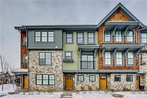 Attached Aspen Woods Calgary real estate Listing